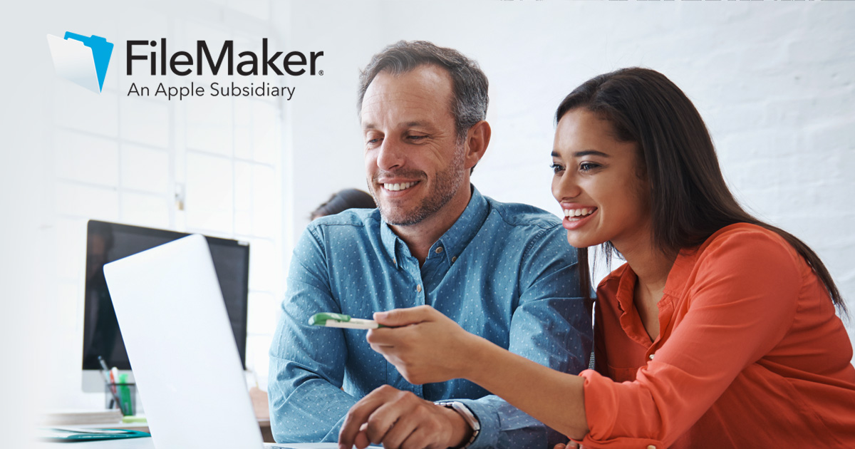 a323e4769dd1 Innovation in the workplace — FileMaker