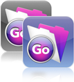 FileMaker Go pour iPhone