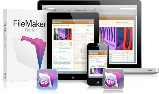FileMaker Software