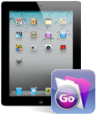 FileMaker Go para iPad