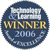 Technology and Learning Winner 2006