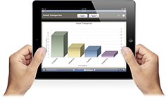 iPad and iPhone Databases