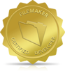 FileMaker Certification