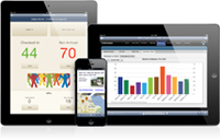 Download Demo Solutions at the iOS Solution Showcase